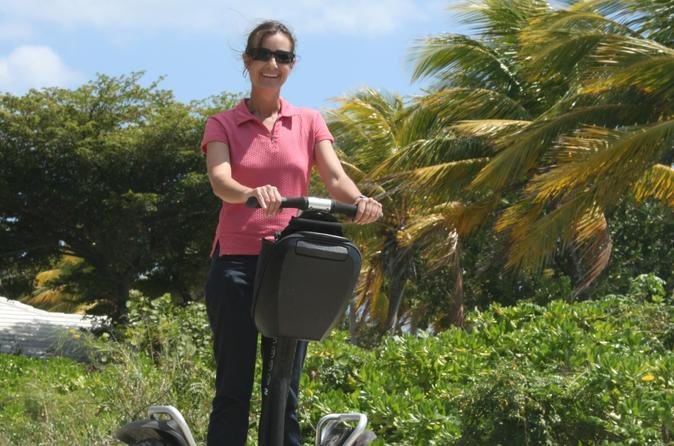 Freeport Segway Tour