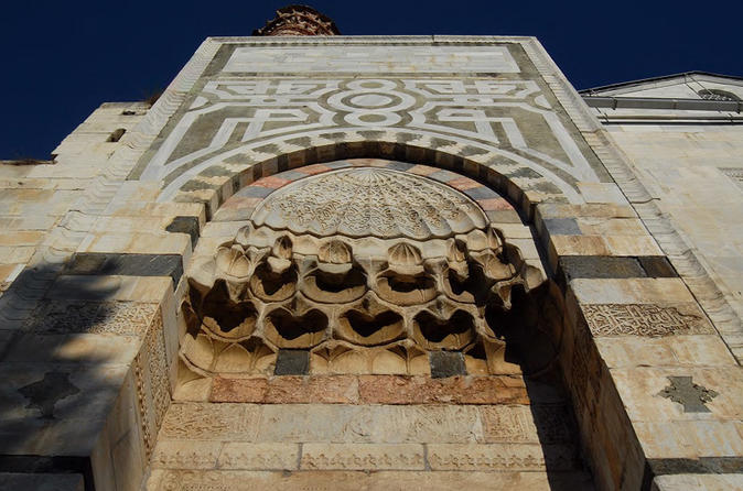 Full Day Trip from Istanbul to Ephesus,House of Virgin Mary, Temple of Artemis