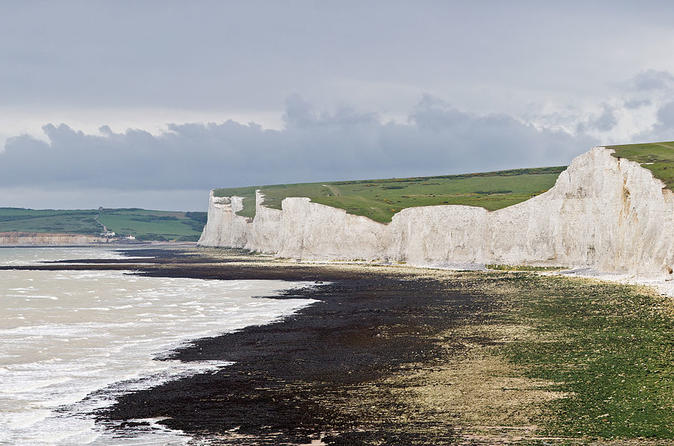 Seven Sisters Country Park & Sussex Food Tour - Brighton