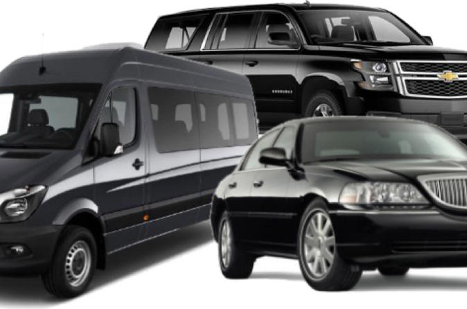 Private Transportation from or to  Dallas Love Field Airport