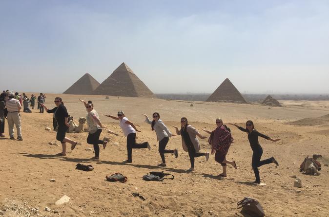 Overnight Tour to Cairo & Fayoum From Cairo