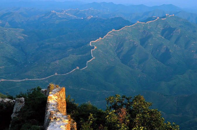 12-Day Private Trip From Beijing