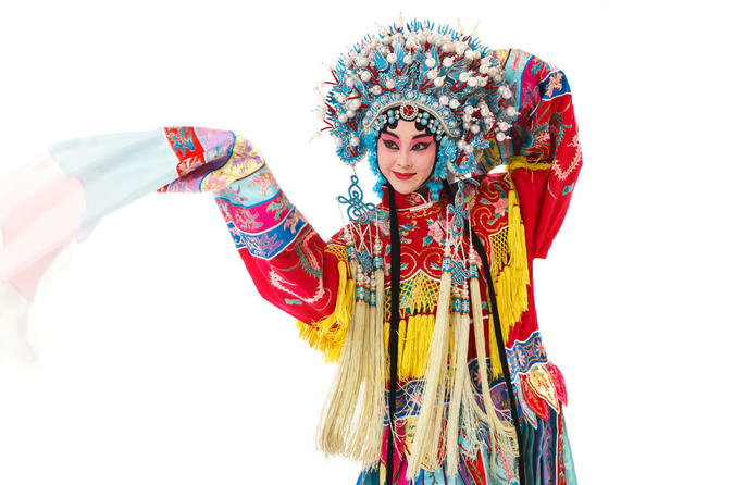 Beijing Evening Tour Of Peking Opera Show With Private Transfer