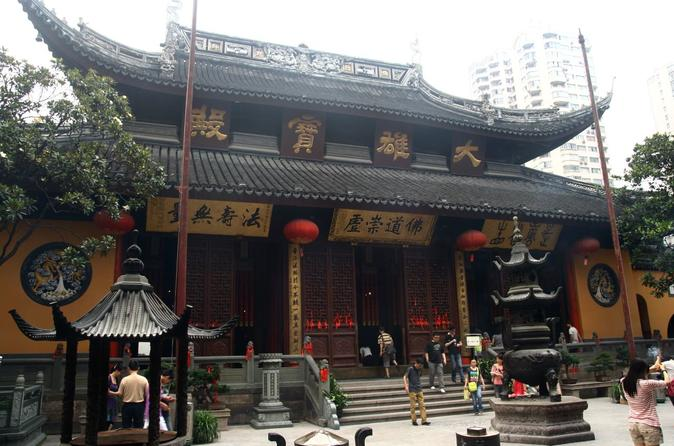 Private 2 Day Tour Of Shanghai From Your Beijing's hotel Including Transfer Service