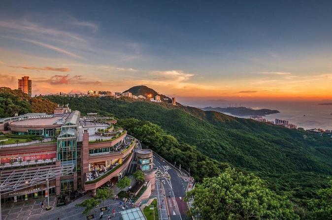 Private 3 Day Hong Kong Tour With All Main Highlights
