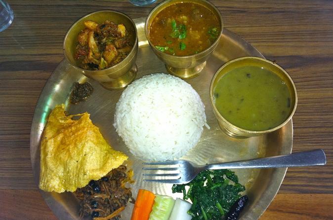 Enjoy Nepali Cuisine Dinner With Cultural Program - Kathmandu