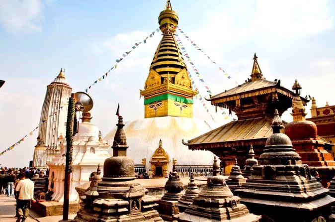 UNESCO World Heritage Tour - Kathmandu Day Tour