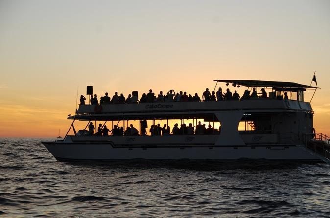 Sunset Fajita Cruise from Cabo San Lucas