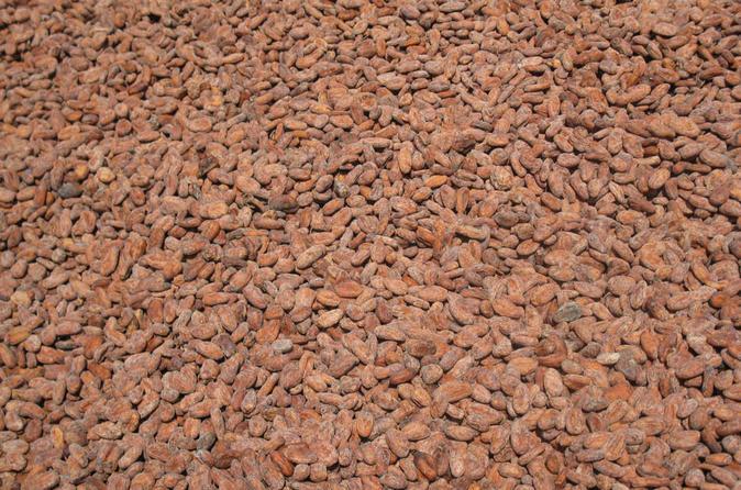 Cocoa Trail - Accra