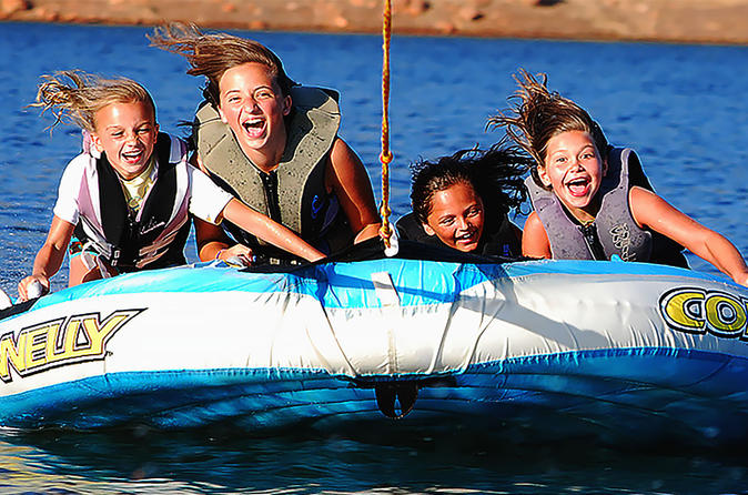 Private Water Sports Package On Lake Mead - Las Vegas