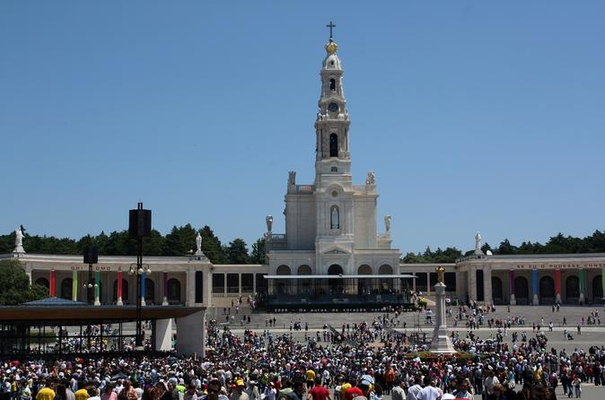 Special Fatima 13th of May