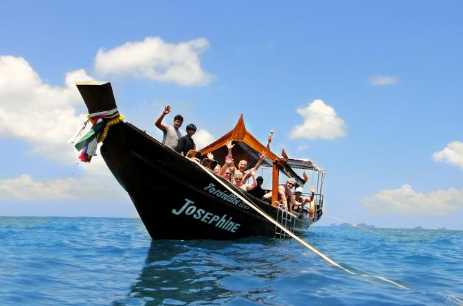 Gulf of Thailand Luxury & Special Occasions