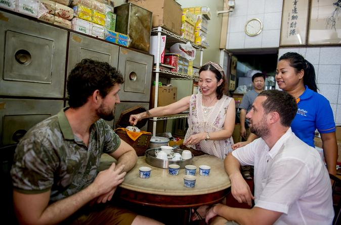 Half-Day Chinatown Walking Tour in Bangkok