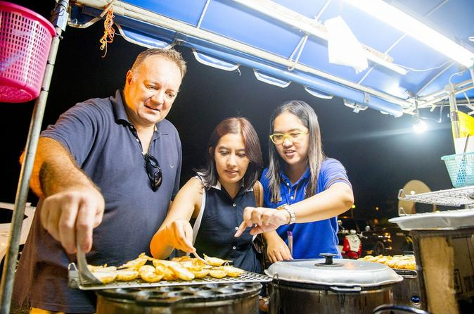 Half-Day Street Food Tour in Phuket