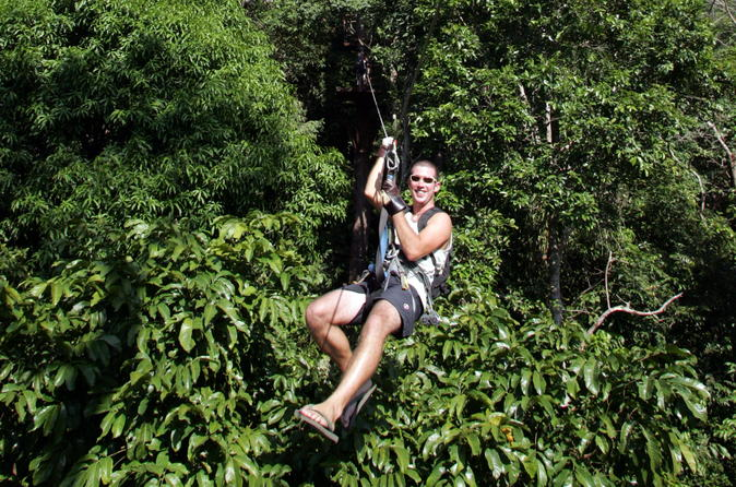 Gulf of Thailand Shore Excursions