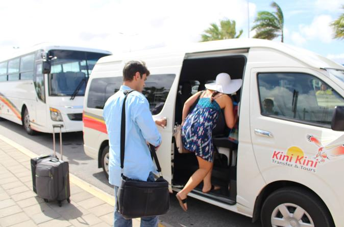 Private Group Airport Transfer