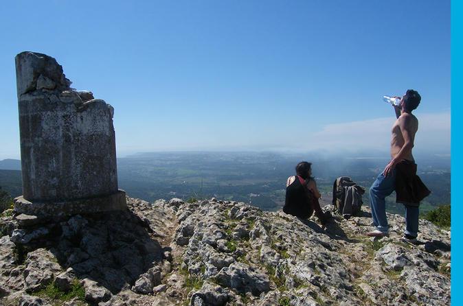 Hiking Tour To The Highest Point Of Arrábida Mountain - Lisbon