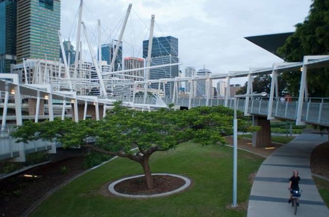Brisbane Shore Excursion: Private Insider City Tour