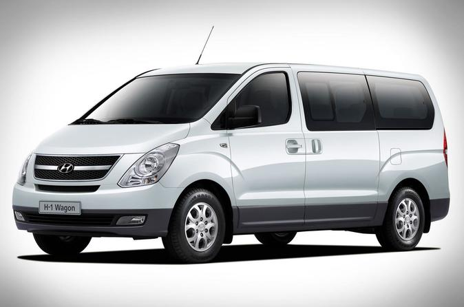 Private Round Trip Punta Cana Airport Transfer To Bayahibe Hotels 1-6 Pax