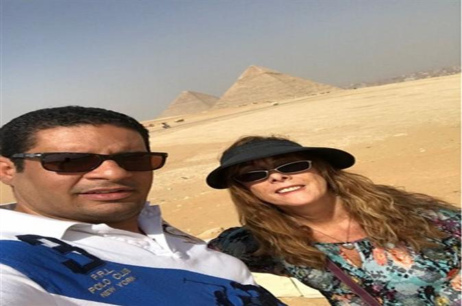 Discover Egyptian Museum And Giza Pyramids And Bazaar Include Camel Ride, Lunch - Cairo
