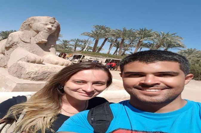 Full-day Tour - Cairo