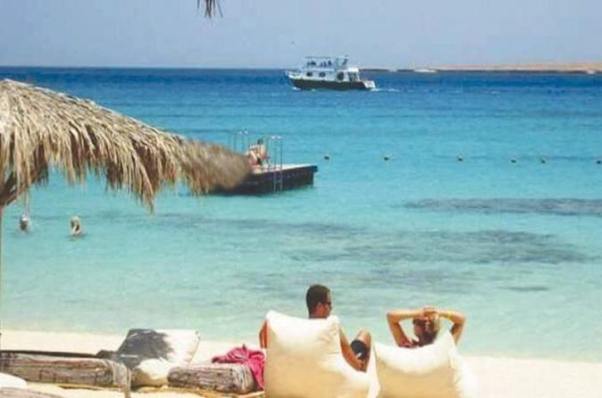 Private Day Tour At The Beach In Red Sea El Sokhna - Cairo