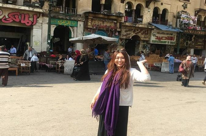 Private Day Tour From Cairo: Includes Lunch And Camel Ride
