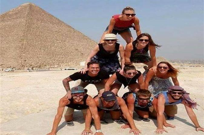 Private Tour From Cairo Egyptian Museum And Giza Pyramids And Bazaar Include Camel Ride, Lunch