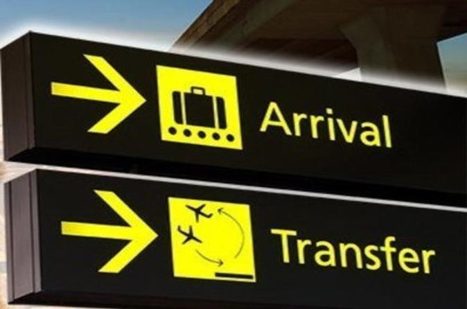 Private Transfer From Cairo Airport To Hotel In Cairo Or Giza