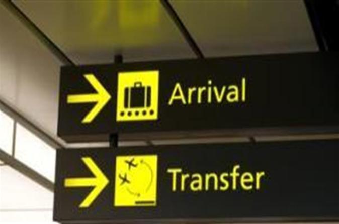 Transfer From Cairo International Airport