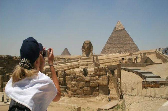 Vacations To Egypt - Cairo