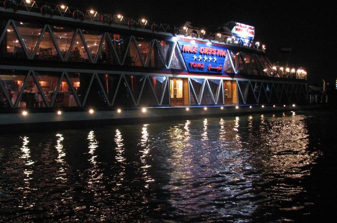 Vip Dinner Cruise - Cairo