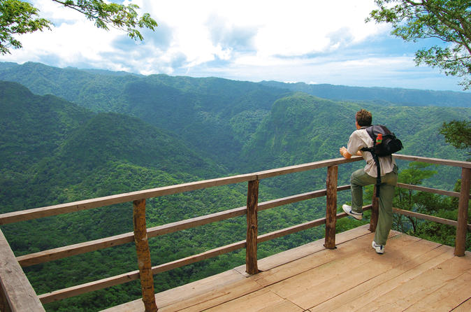 Private tour el imposible national park day trip from san salvador in san salvador 167104