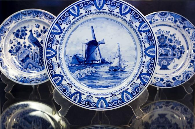 Private Delft Tour From Amsterdam