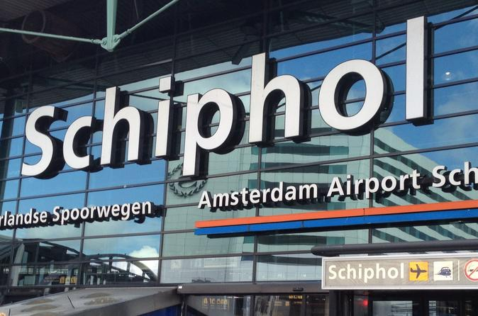 Private Transfer From Amsterdam Schiphol Airport To Arnhem