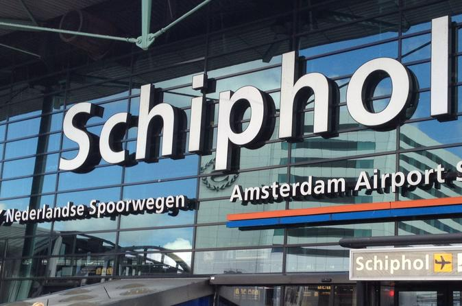 Private Transfer From The Hague To Amsterdam Schiphol Airport