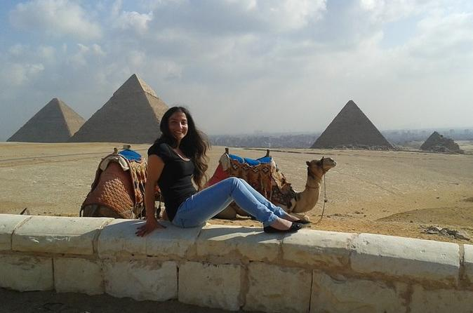 Private Guided Layover Tour To Cairo Highlight Sightseeing From Cairo Airport