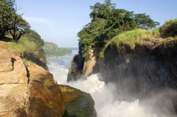 3-Day Murchison Falls Vacation Including Big 5 Sighting - Kampala