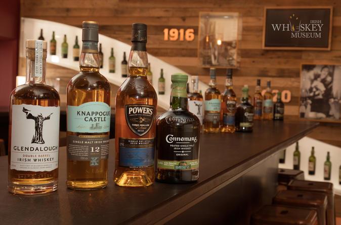 Whiskey Blending Experience