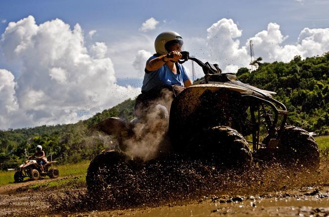 Chukka ATV Safari