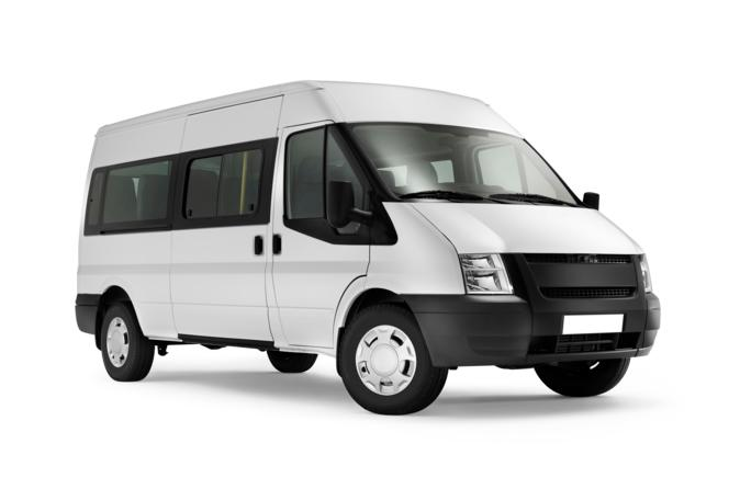 Private Departure Transfer: Hotel to Kingston International Airport (11 - 15)