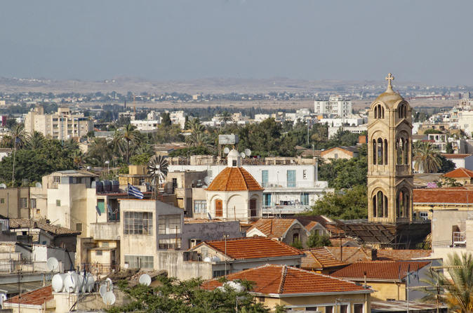 Nicosia day trip from paphos and limassol in paphos 165553