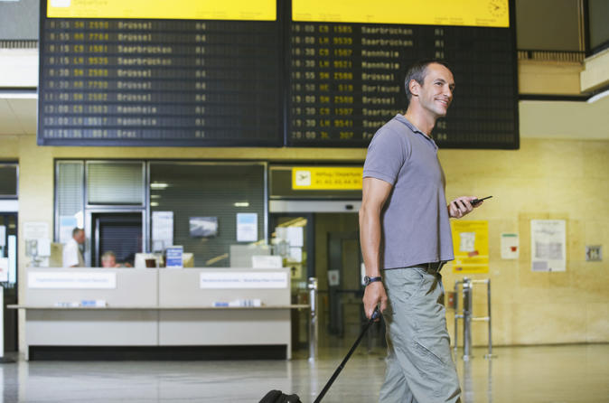 Private Arrival Transfer: Larnaca Airport To Cyprus Hotels