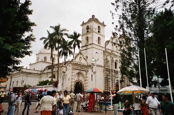 Valle De Angeles, Santa Lucia, Ojojona, Local Life Cooking In Tegucigalpa Home