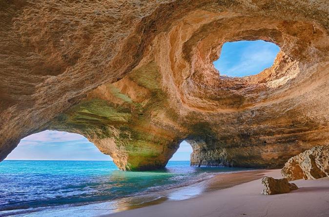 Algarve Tour - Faro