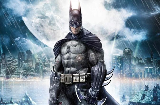 Batman dark flight admission ticket in macau 394435