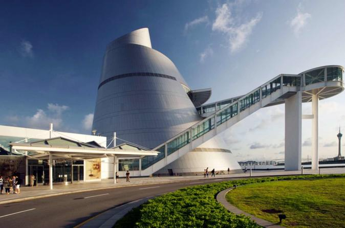 Macao science center admission ticket in macau 394624