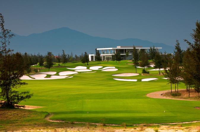 3-Night Da Nang Golf Package