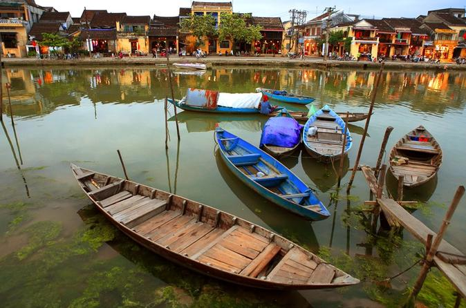 4-Day Best of Central Vietnam Private Tour