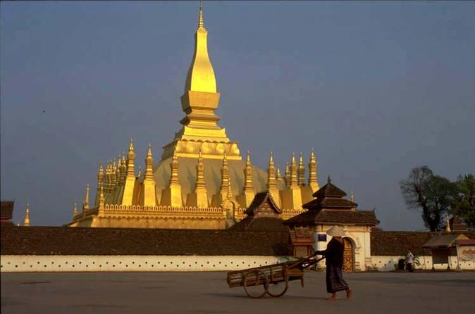 Vientiane Half-Day City Tour